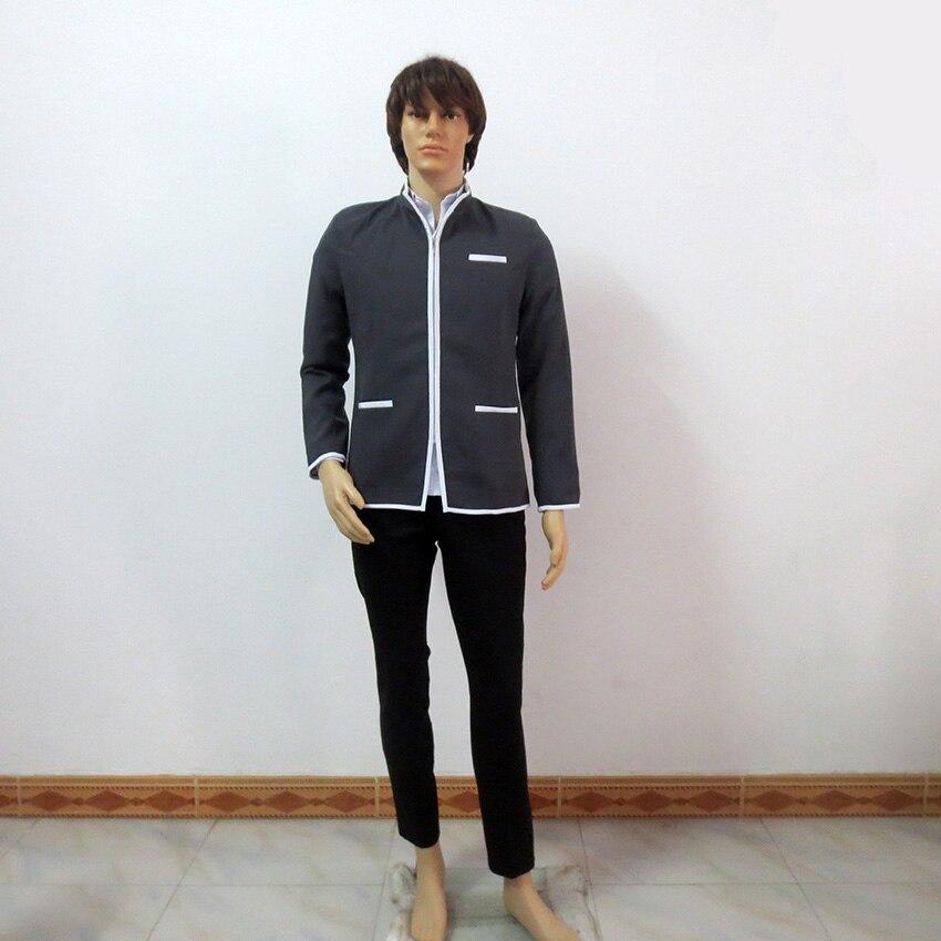 Handa-kun Cosplay Costume UchihaYuki Cosplay Costume Custom-made Any Size