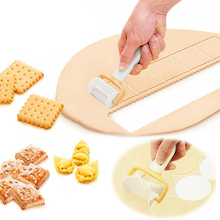 1PC Rolling Angel Biscuit Cookies Cutter Mold Maker Cake DIY Decorating Gun Set Mould Pie Pizza Cookie Cutter Pastry Tool @ strong rolling glass cutter black golden