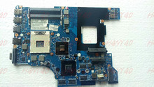 04Y1216 For Lenovo Thinkpad Edge E530 Genuine Laptop Motherboard QILE2 LA-8133P 100% Tested цена и фото
