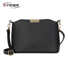 KYIDER New Candy Color Women Messenger Bags Casual Shell Shoulder Crossbody Fashion Handbags Clutches Ladies Party Bag