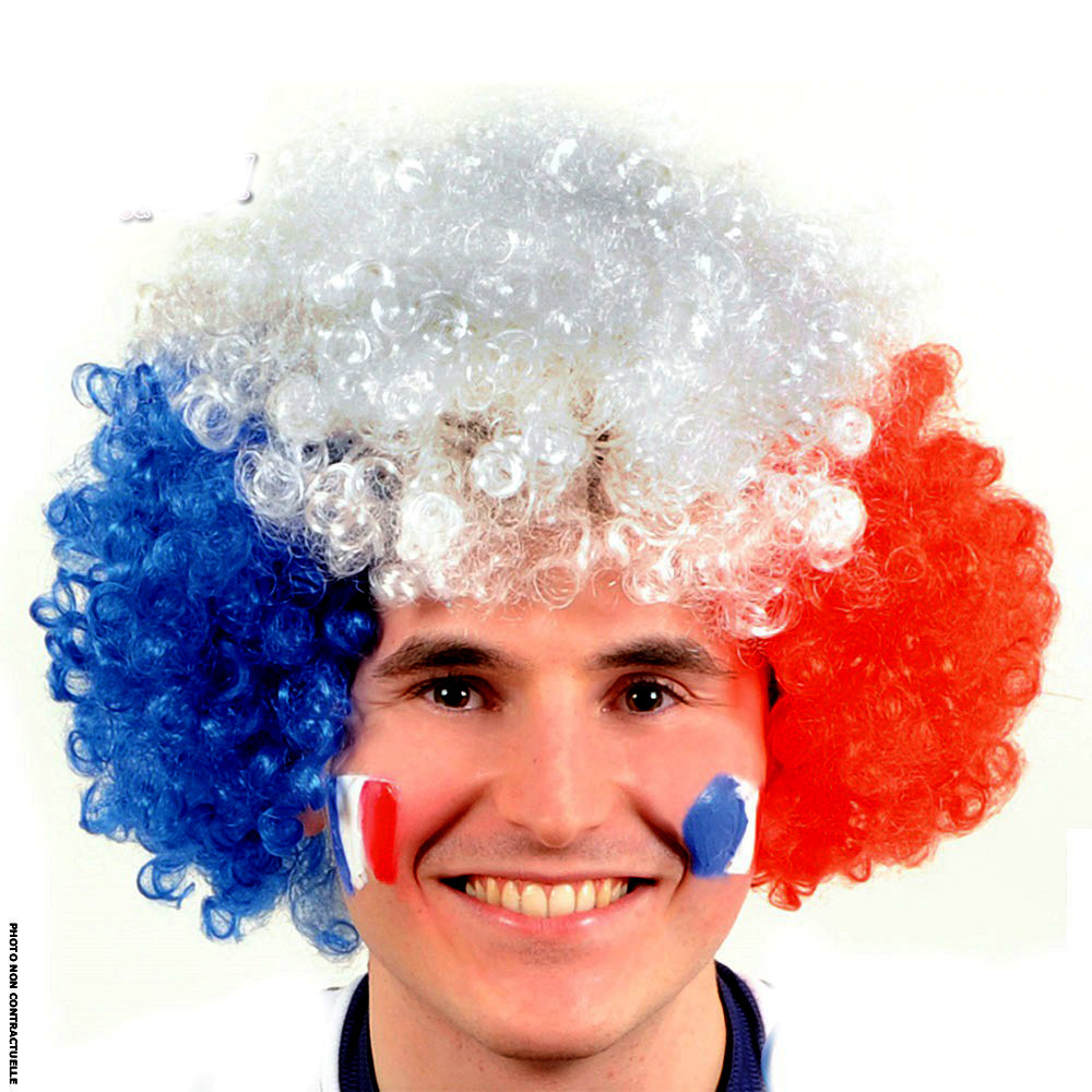 Popular Football Wig-Buy Cheap Football Wig lots from China ...