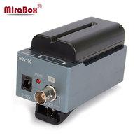 MiraBox Design Battery Converter SDI To HDMI Adapter Convert SD HD SDI 3G SDI Multimedia HD