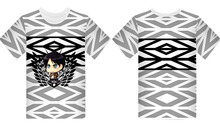 Attack On Titan T Shirts Men/Women (4 styles)