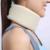 Frete grátis & 100% Original proteger órtese cervical colar cervical de espuma macia, apoio Da Imprensa Do Ombro Alívio Da Dor Brace Neck S/M/L