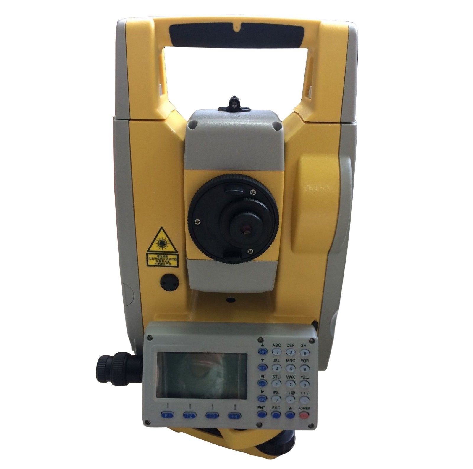 NEW SOUTH NTS 362R6LC total station Reflectorless total Station