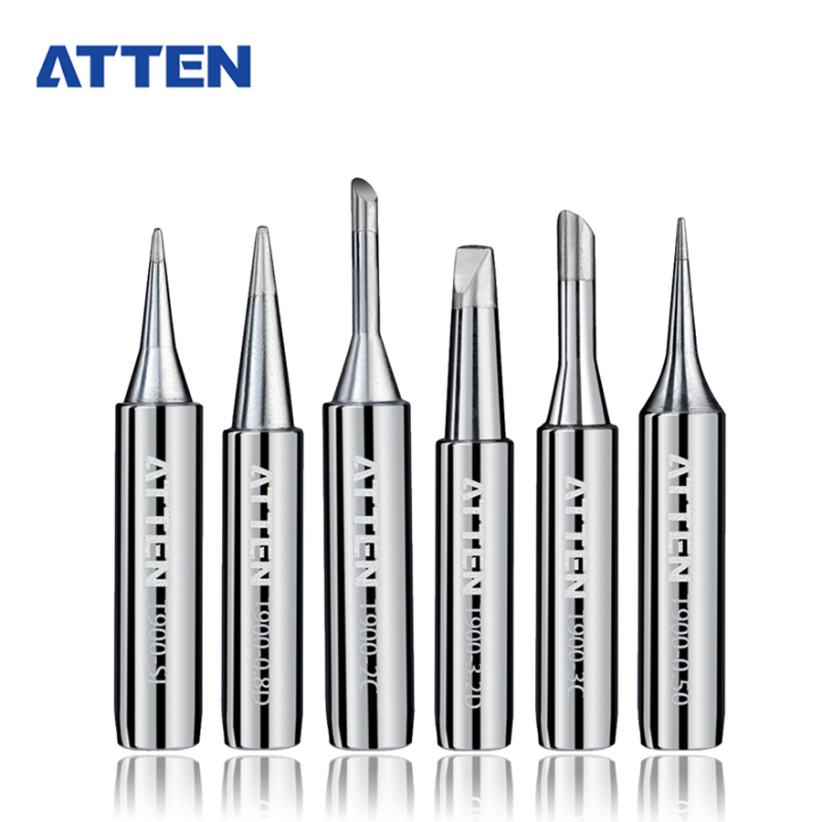 ATTEN T-900 Tip Welding Tips For 936 Solder Station