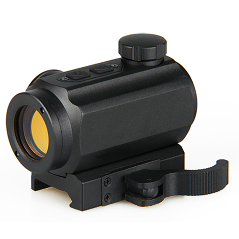Hot Sale Tactical 1X22X33 Red Dot Reflex Sight voor Hunting - Jacht
