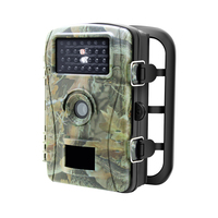 New 8MP Images 720P Infrared Hunting Trail Camera Waterproof Wildlife Trail Cameras Motion Detection Outdoor Infrared