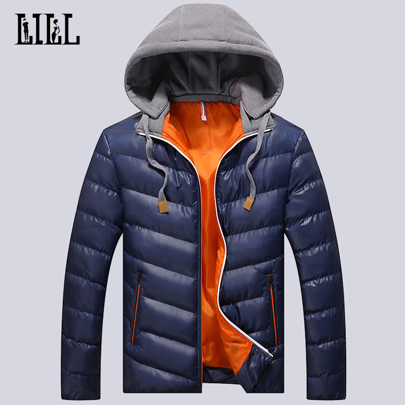 Подробнее о Perfect 2016 Winter Mens Down Jackets Men Breathable Thick Coats Spring Cotton-Padded Outwear Casual Male Feather Jacket,UMA303 2016 winter solid men jackets spring men s cotton blend mens jacket and coats casual thick outwear plus clothing male
