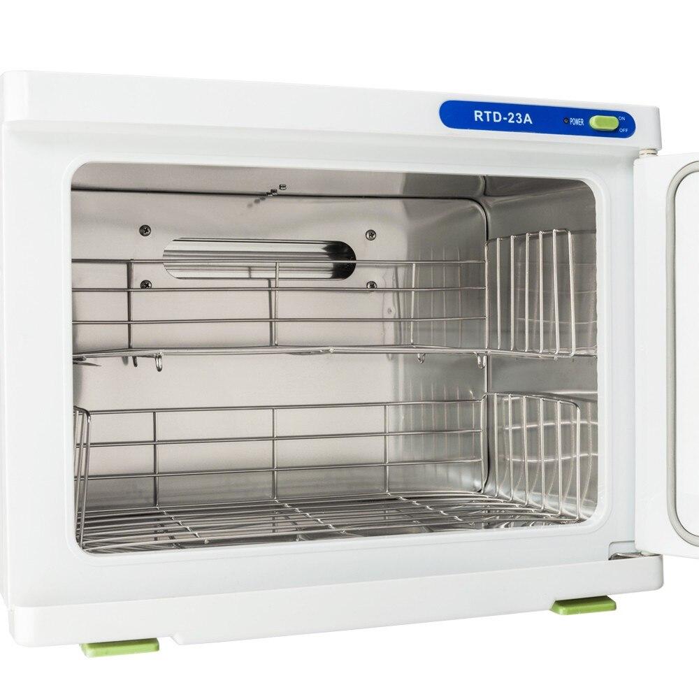 Электрический шкаф для полотенец шкафы обогрева салонов отели мокрое полотенце увлажняющая мини-ры - РТД-16А автоматический электрический шкаф полотенца