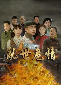 《乱世危情》2018年中国大陆剧情,战争电视剧在线观看