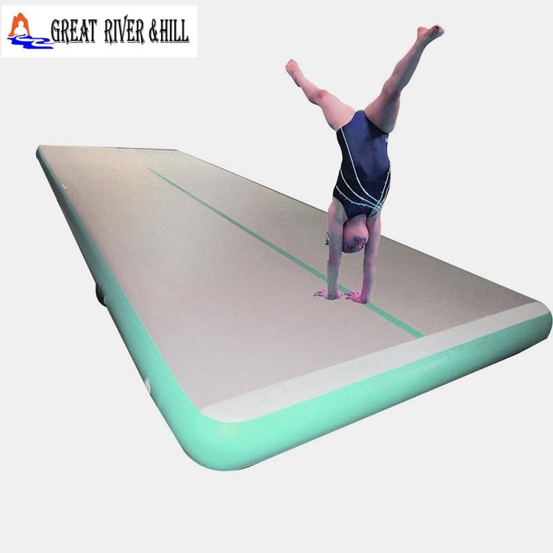 level flat gymnastics x intermediate ak products blue mat mats quick ship
