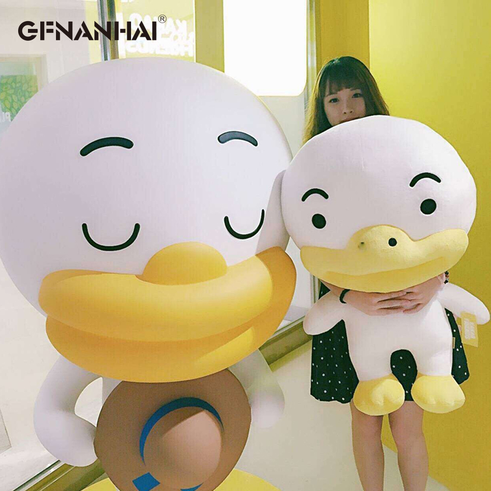 1pc 70cm Cute Kakao Friends Plush Toy Ryan Cocoa Plush Pillow Dolls Cartoon Stuffed Soft Cushion Kids Doll Birthday Gift gift for kids 1pc 45cm funny expression crayon shin chan cute plush hold doll pillow cushion novelty children stuffed toy