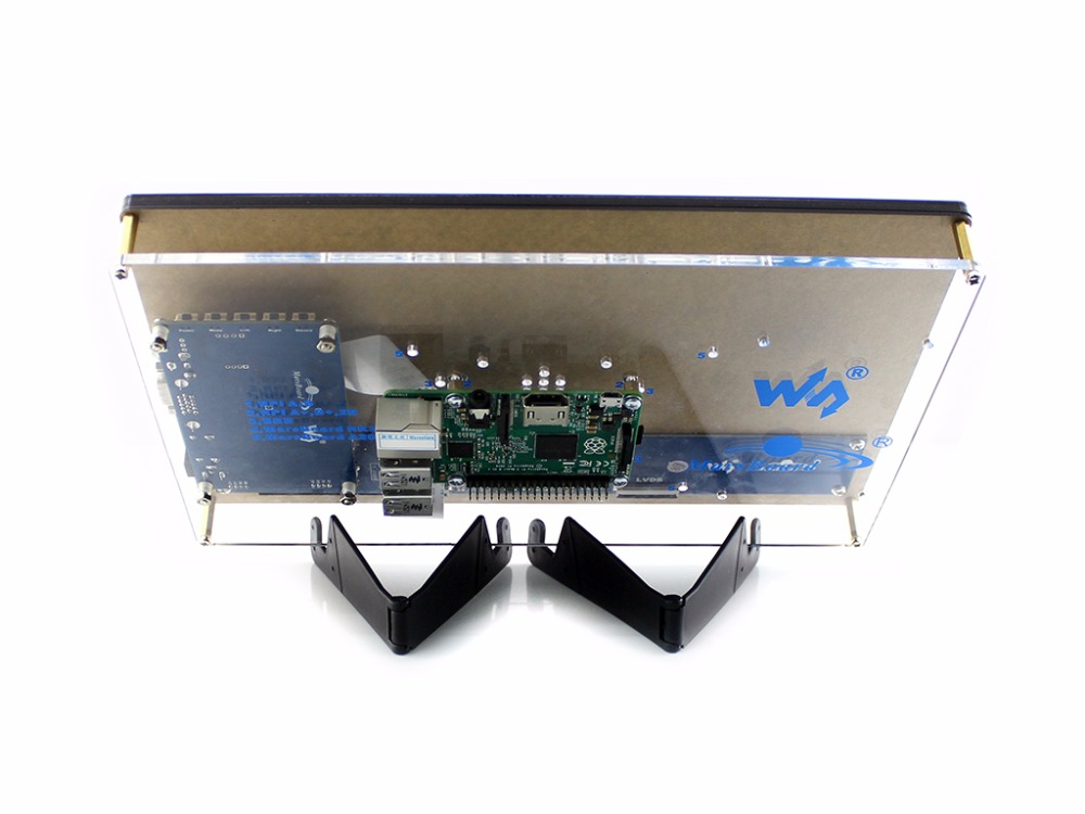10.1inch-HDMI-LCD-with-Holder-4