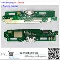 Original de Carregamento Porto Dock Connector Cable flex PCB Board Para xiaomi hongmi 3 redmi 3 carregador usb com rastreamento rápido grátis