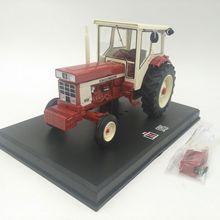 REP 1:32 REP 108 IH 946 сельскохозяйственные тракторы сплав автомобиль игрушки для детей модель подарок модель