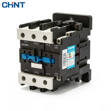 цена на CHINT AC Contactor 95a CJX2-9511 LC1 CJX4 220V 380V 95 Security