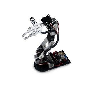Industrial Robot 625 Mechanica