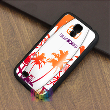 Billabong Surfboards Sunset Surf fashion phone case for samsung galaxy S3 S4 S5 S6 S7 Note 2 Note 3 Note 4 #LI4376