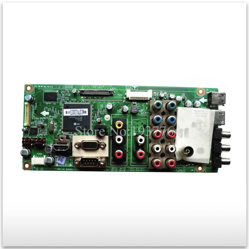 все цены на 100% tested good working High-quality for original EAX64103901(0) 50PT255C-TA DP50T3 new board онлайн