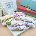 2016 Cartoon Cute Hello Kitty Baby Children Underwear 3pcs/lot Girls Panties Soft Cotton Modal Kids Briefs Boxer 2-10T