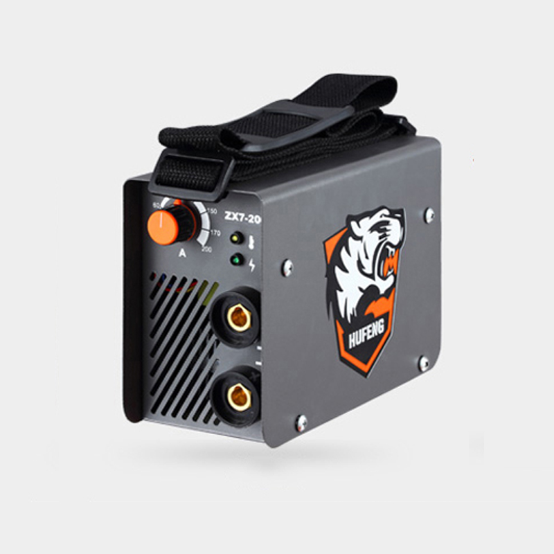 New 2017 ZX7-200MINI MMA Welder IGBT AC 220V 10A-200A Portable Arc Welding Home Welding Cool Fashion Welding welder machine plasma cutter welder mask for welder machine