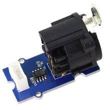 DMX512 интерфейс датчика