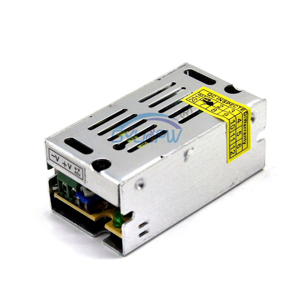 Detail Feedback Questions About Single Output Dc 24v 05a 12w Power 24v05a Regulated Supply Circuit Powersupplycircuit Q1how Many Voltage You Can