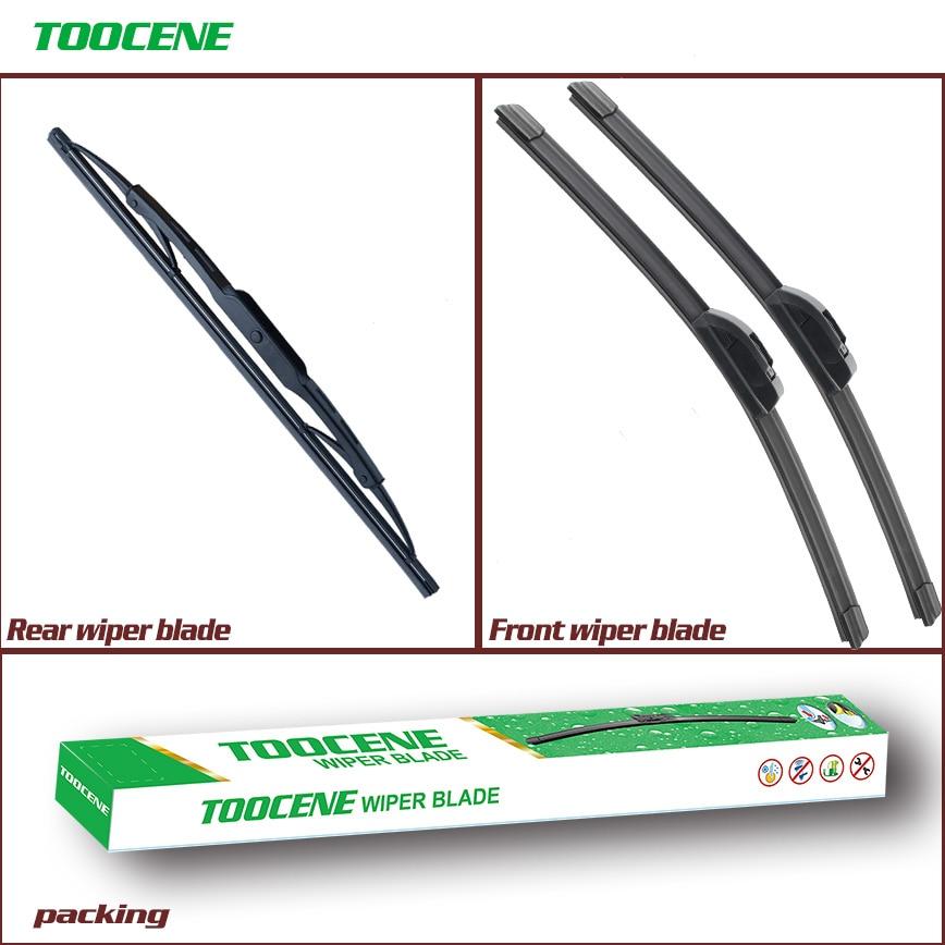 Bosch Front Wiper Blade Set c Window Windscreen Wiper Blades SP18//18