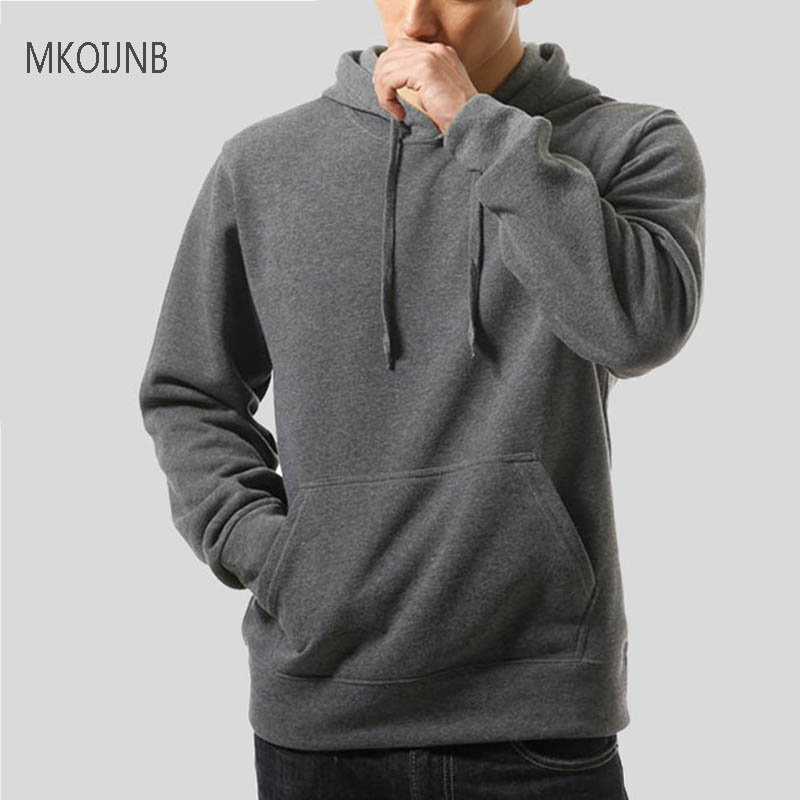 2017 New Fashion Hooded Funny Solid Colors Men Women Hoodies Fitness Casual Streetwear Hip-hop Tracksuits Pullover Sweatshits