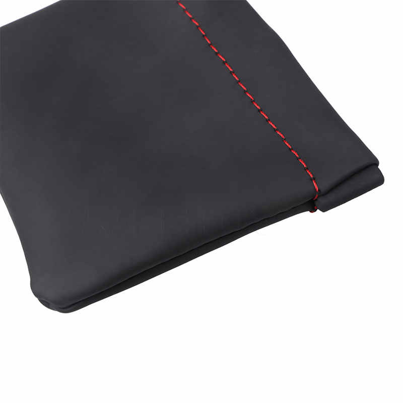 Earphone Bag Senfer PU Leather Earphone Case Headset Carrying Pouch Store Headphone Package Headset Accessorie
