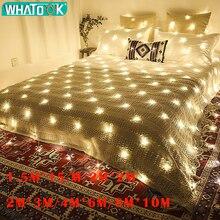купить!  Рождественский Свет Открытый Крытый СВЕТОДИОДНЫЕ Лампы Чистые Огни 6 М х 3 М 3 М х 2 М 2 М х 2 М  Лучший!