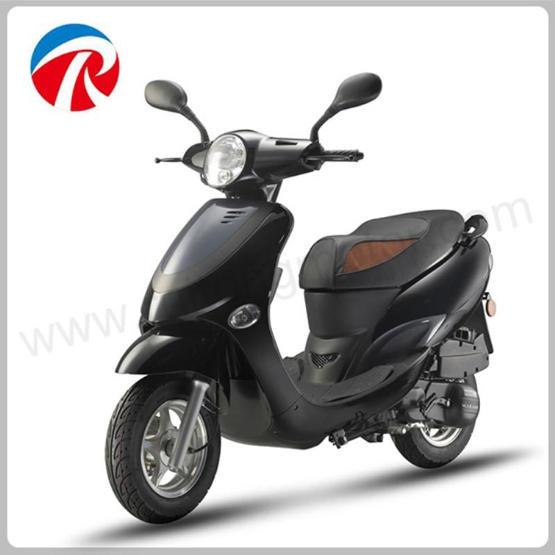 moto scooter jet