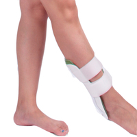Medical Air Gel Ankle Brace Stabilizer For Chronic Ankle Instability Support Moderate Ankle Sprain Suitable For Sport Protection