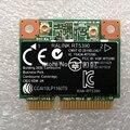 RT5390 802.11b/g/n 1x1 Wi-Fi Adaptador de Cartão, sps 670691-001 670285-001
