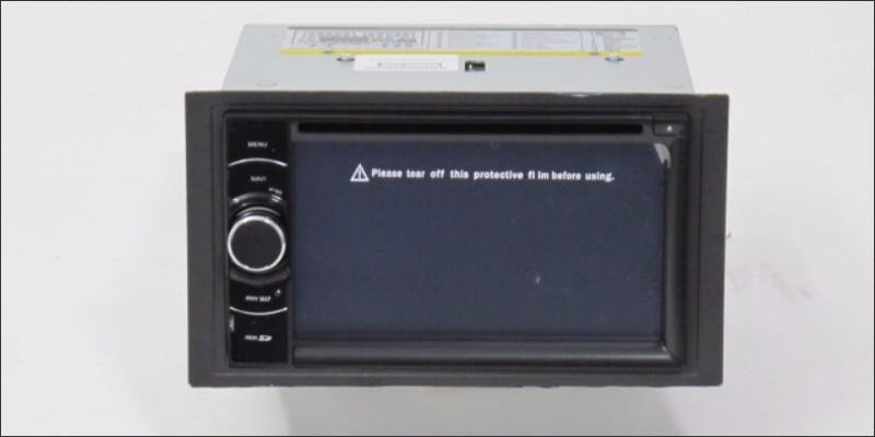 Top Liislee For Honda Pilot 2003~2008 Car Radio CD DVD Player GPS NAVI Navigation Audio Video Stereo HD Screen Android S160 System 4