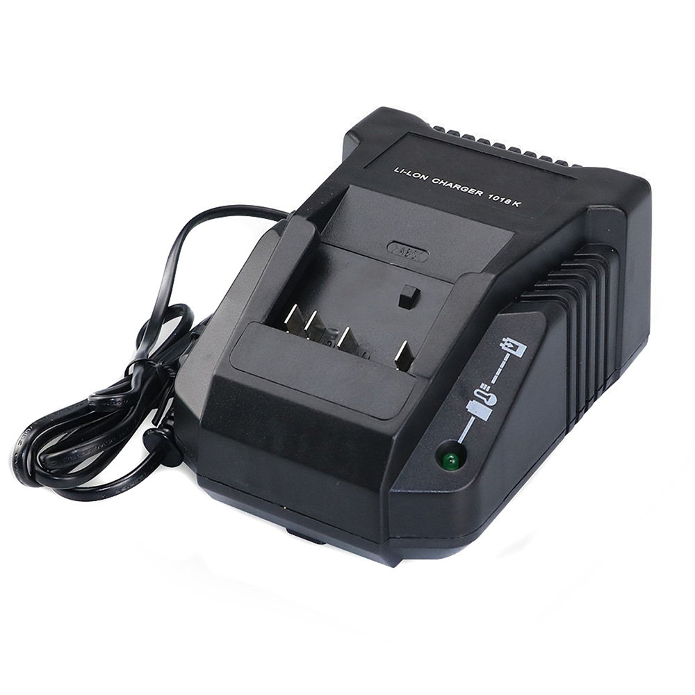 1 PC Li-ion Battery Charger For Bosch Drill 18V 14.4V Rechargerable Battery Charger BAT609 BAT609G BAT618 BAT618G T0.16 1 pc li ion battery replacement charger for bosch drill 18v 14 4v li ion battery bat609 bat609g bat618 bat618g p15