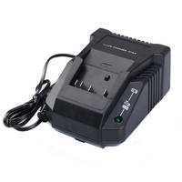 1 PC Li Ion Battery Charger For Bosch Drill 18V 14 4V Rechargerable Battery Charger BAT609