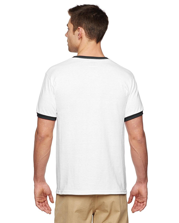 """""""Sharks will kill you"""" Shark T-Shirt for Men 12"""