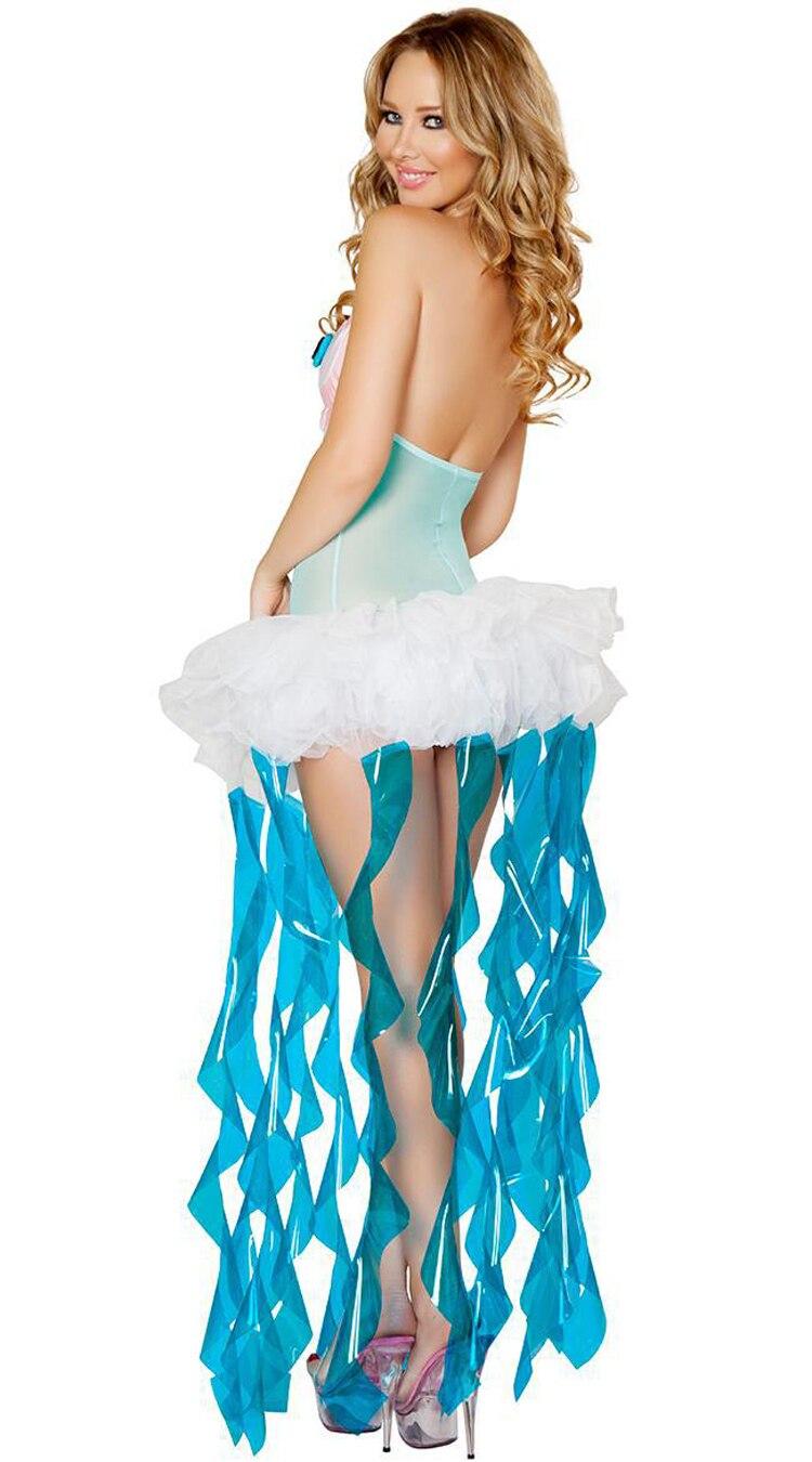 Ocean Themed Costume Ideas & Like This Item? Sc 1 St Etsy