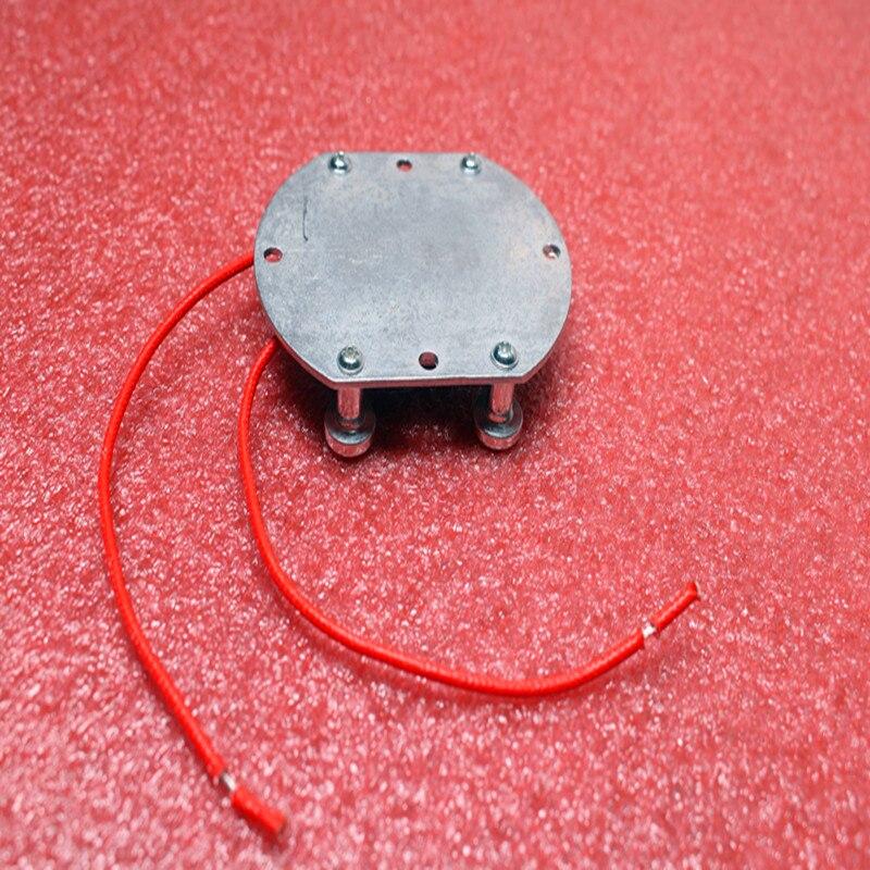 2pcs X LED Remover Heating Soldering Chip Demolition Welding BGA Station PTC Split Plate 220v 110v 270w 250 Degree