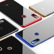 Phone Case For Xiaomi Mi Mix 3 2 S Max 3 A1 A2 8 lite