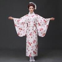 2016 Dance Costumes Dance Costumes Halloween Japan Cartoon For Women Kimono Robe Long Traditional Uniform Temptation Animation