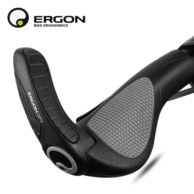 MOSSO MTB Road Bike Cycling Black Handlebar Grips Sponge Grips End Plugs 22.2mm