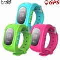 Q50 smart watch crianças kid safe gps tracker relógio de pulso gsm sos anti-perdida smartwatch para kid crianças anti perdido monitor de