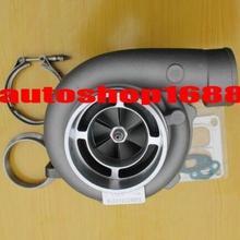GT45R-10 GT3582 T04Z TO4Z a/r 0,70 a/r 1,00 T4 с двойной улиткой воды и масляным охлаждением 500-600hp подшипник скольжения Turbo турбокомпрессора