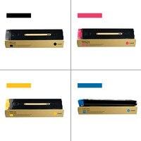 High yield color copier toner cartridge compatible for xerox C5065 6500 7550 6550 7500 7600 560