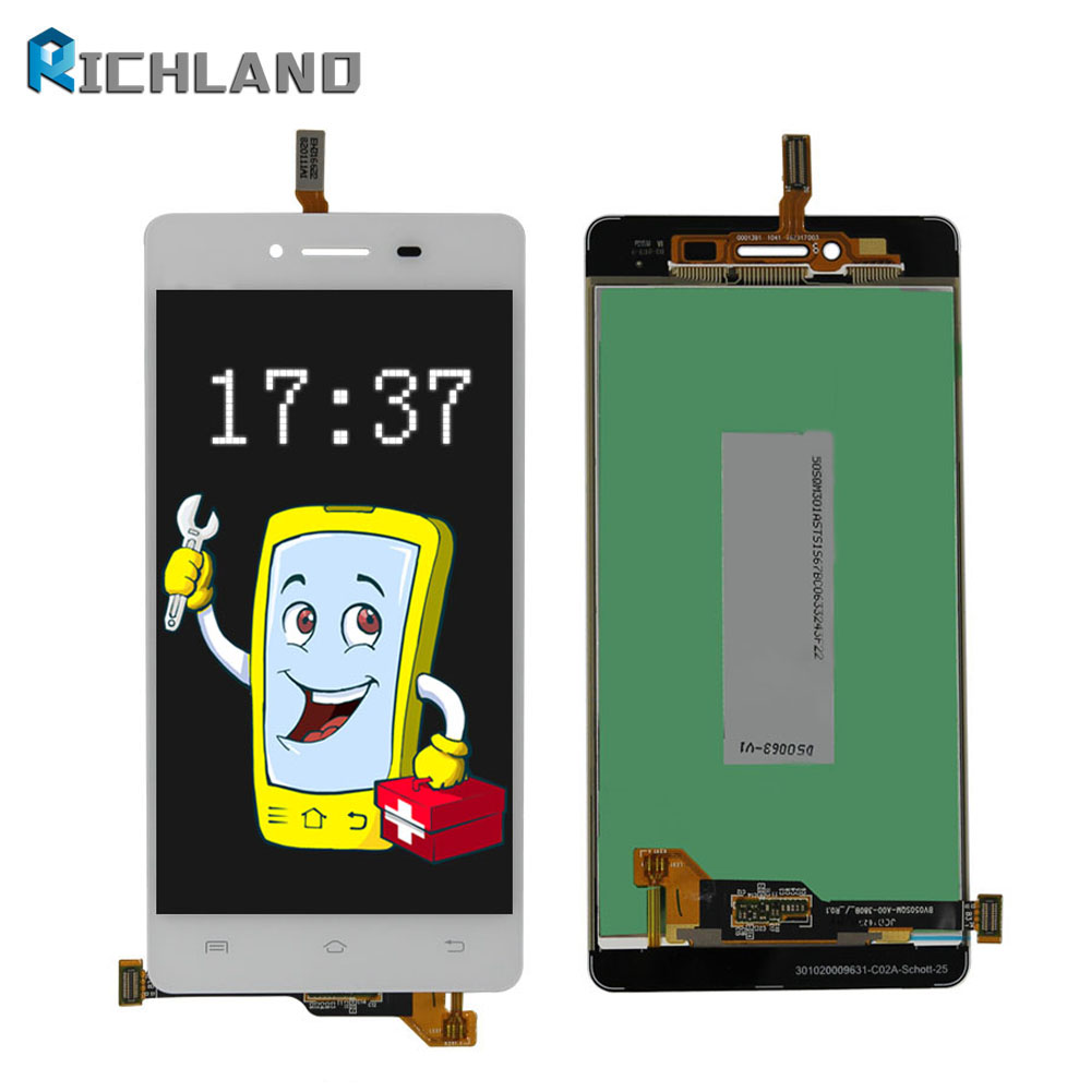 Aaa Lcd Touch Screen For Vivo Y51 Display Digitizer Assembly Tekaaa Replacement Pantalla Module Ecran Repair Parts Free Tools Gifts In Mobile Phone Lcds From