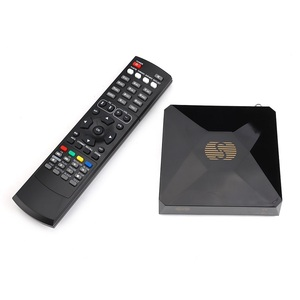Image 3 - S V6 DVB S2 דיגיטלי לווין מקלט עם 2 יציאת USB תמיכה Xtream טלוויזיה נובה גלגל טלוויזיה אינטרנט טלוויזיה Youtube USB Wifi מפתח ביס