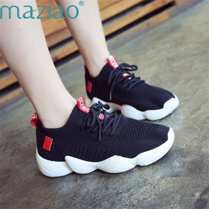 Fond Maziao Léger Non Chaussures Bouche Noir slip Profonde Sneakers Peu Épais blanc forme Confortable Casual Plate wxYnOapIIq